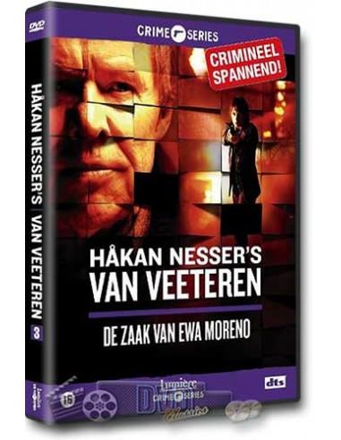 Van Veeteren - zaak van Ewa Moreno - DVD (2006)