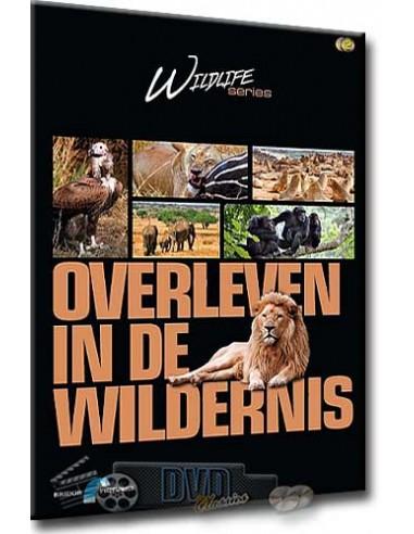 Wildlife - Overleven in de wildernis - DVD (2008)