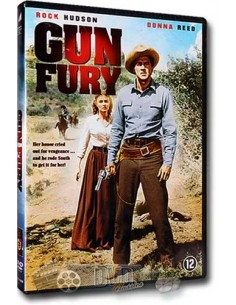 Gun Fury - Rock Hudson, Donne Reed, Lee Marvin - DVD (1953)