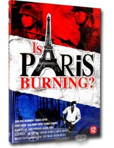 Is Paris Burning? - Kirk Douglas, Leslie Caron - DVD (1966)