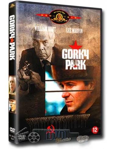 Gorky Park - Lee Marvin, William Hurt, Brian Dennehy - DVD (1983)