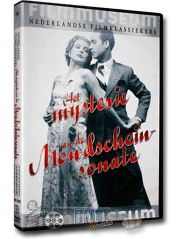 Het Mysterie van de Monscheinsonate - DVD (1935)