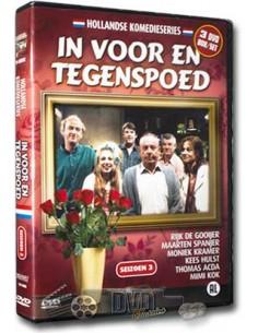 In Voor en Tegenspoed - Seizoen 3 [3DVD] - DVD (1993)