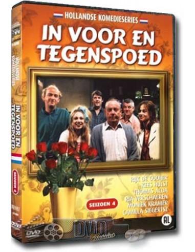 In Voor en Tegenspoed - Seizoen 4 [2DVD] - DVD (1994)
