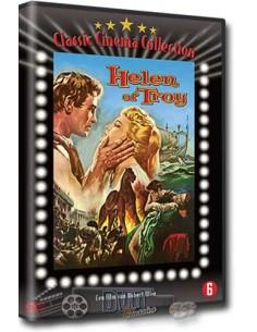 Helen of Troy - Brigitte Bardot, Cedric Hardwicke - DVD (1956)