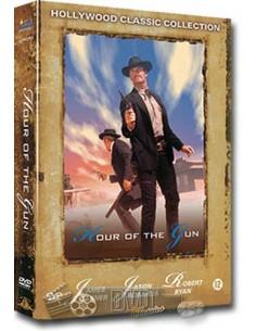 Hour of the Gun - James Garner, Jason Robards - DVD (1967)