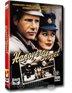 Hanover Street - Harrison Ford, Lesley-Anne Down - DVD (1979)