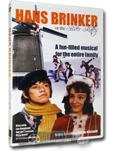 Hans Brinker of de Zilveren Schaatsen - DVD (1969)
