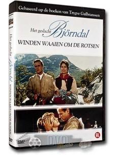Het geslacht Bjorndal - Winden waaien om de rotsen - DVD (1960)