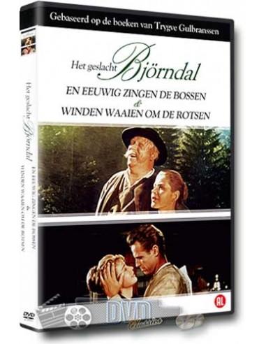 Het geslacht Bjorndal Collectie - Paul May, Gustav Ucicky - DVD (1959)