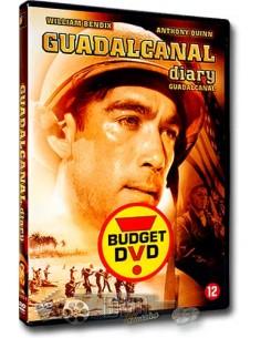 Guadalcanal Diary - Anthony Quinn - Lewis Seiler - DVD (1943)