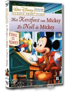 Het Kerstfeest van Mickey - Walt Disney - DVD (2009)