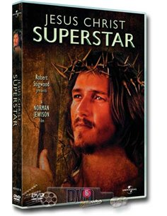 Jesus Christ Superstar - Ted Neeley, Yvonne Elliman - DVD (1973)