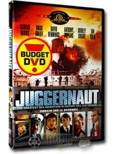 Juggernaut - Anthony Hopkins - Richard Lester - DVD (1974)