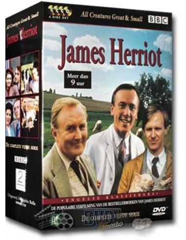 James Herriot - Seizoen 5 - Christopher Timothy - DVD (1988)