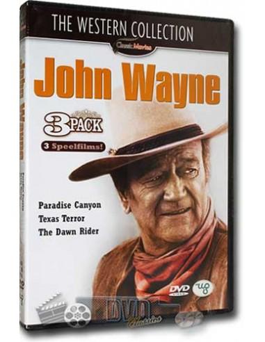 John Wayne Western Collection 5 - Diverse regisseurs (3 films)