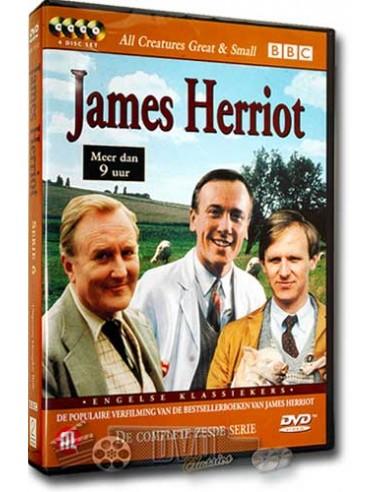 James Herriot - Seizoen 6 - Christopher Timothy - DVD (1989)