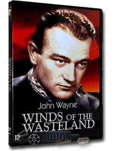 John Wayne in Winds of the Wasteland - Mack V. Wright - DVD (1936)