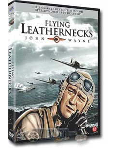 John Wayne in Flying Leathernecks - Nicholas Ray - DVD (1951)
