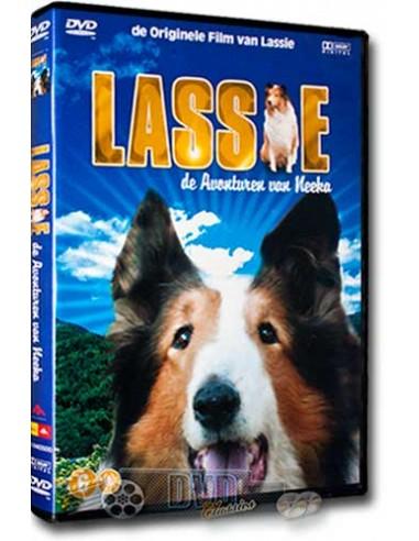 Lassie - de avonturen van Neeka - Jack B. Hively - DVD (1968)