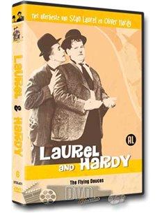 Laurel & Hardy - het allerbeste van 6 - DVD (1939)