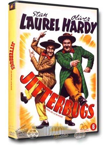 Laurel & Hardy - Jitterbugs - Malcolm St. Clair - DVD (1943)