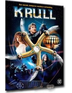 Krull - Lysette Anthony, Ken Marschall, Liam Neeson - DVD (1983)