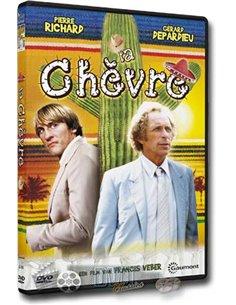 La Chevre - Pierre Richard, Gérard Depardieu - DVD (1981)