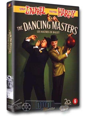 Laurel & Hardy - The Dancing Masters - DVD (1943)