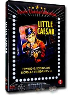 Little Caesar - Edward G Robinson - DVD (1931)
