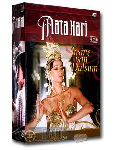 Mata Hari - Josine van Dalsum - John Van de Rest - DVD (1981)