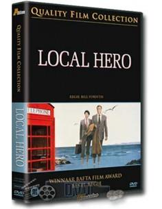 Local Hero - Burt Lancaster - Bill Forsyth - DVD (1983)