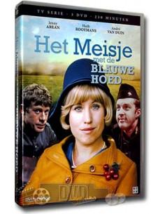 Meisje met de Blauwe Hoed - Jenny Arean - DVD (1972)