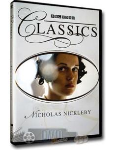 Nicholas Nickleby van Charles Dickens - BBC - DVD (1977)