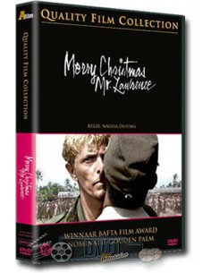 Merry Christmas Mr. Lawrence - David Bowie - DVD (1983)