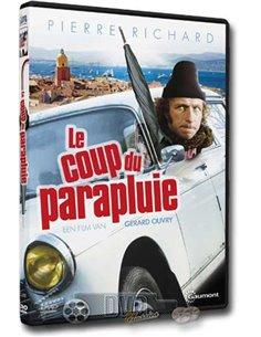 Le Coup du Parapluie - Pierre Richard - DVD (1980)