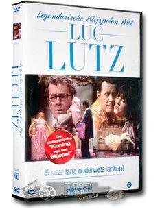 Legendarische Blijspelen - Luc Lutz [3DVD]