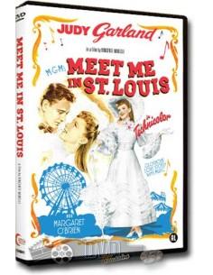 Meet me in St. Louis - Judy Garland, Margaret O'Brien - DVD (1944)