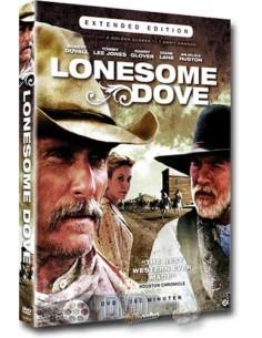 Lonesome Dove - Tommy Lee Jones, Danny Glover [2DVD] - DVD (1989)