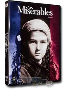 Les Miserables - Lewis Milestone - DVD (1952)