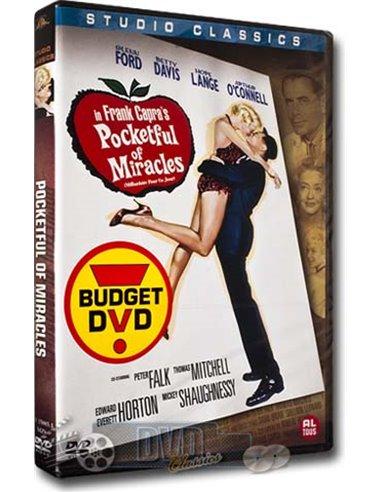 Pocketful of Miracles - Bette Davis, Glenn Ford - DVD (1961)