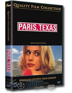 Paris, Texas - Nastassja Kinski - Wim Wenders - DVD (1984)