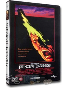 Prince of Darkness - Donald Pleasence - DVD (1987)