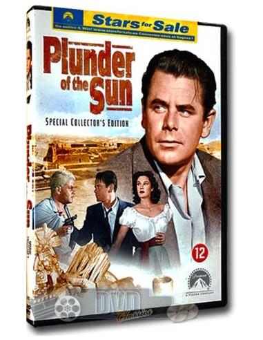 Plunder of the Sun - Glenn Ford - John Farrow - DVD (1953)