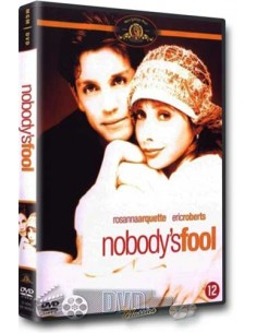 Nobody's Fool - Rosanna Arquette, Eric Roberts - DVD (1986)