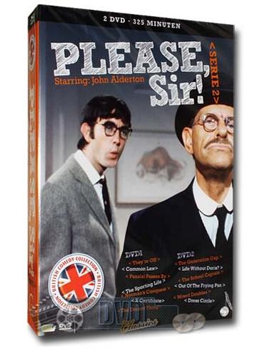 Please Sir - Seizoen 1 - DVD (1969)