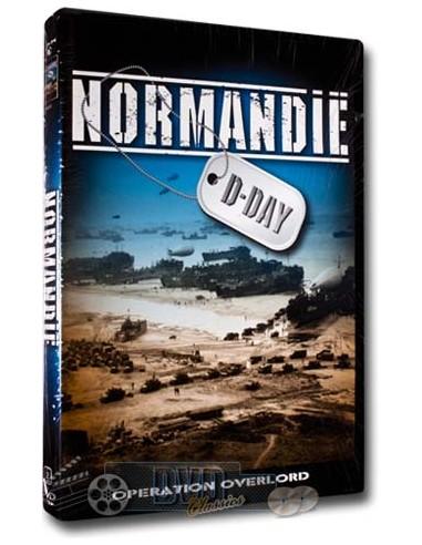 Normandië - Documentaire Oorlog - DVD