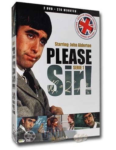 Please Sir - Seizoen 2 - DVD (1969)