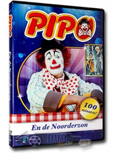 Pipo en de Noorderzon - Cor Witschge, Marijke Bakker - DVD (1978)