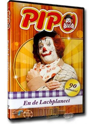 Pipo - en de Lachplaneet - Cor Witschge, Marijke Bakker - DVD (1976)